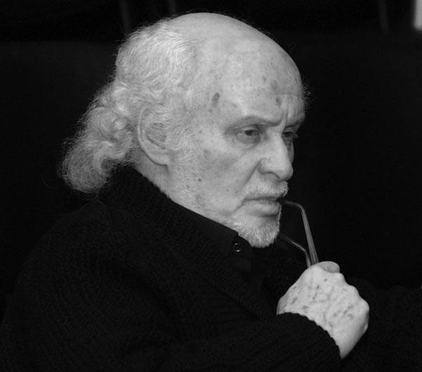 На 88-м году жизни скончался режиссер Эдуард Митницкий