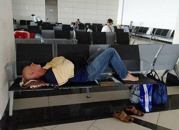 Иностранную авиакомпанию оштрафуют за нарушение правил пассажироперевозок