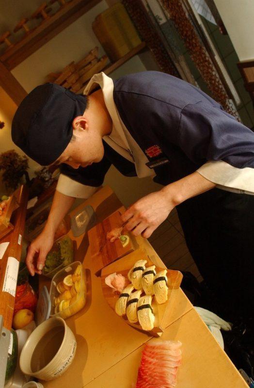 Вкусные домашние роллы: советы от шеф-повара