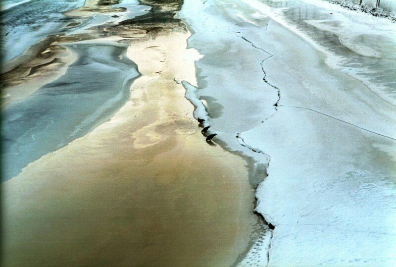 Тонкий лед не прощает беспечности
