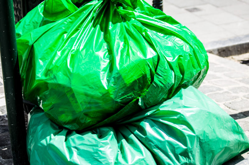 Прокуратура Волгоградской области начала проверки в отношении «мусорного» регоператора