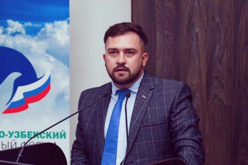 Иван Радько покидает свой пост главы комитета администрации и вновь уходит в волонтёрство