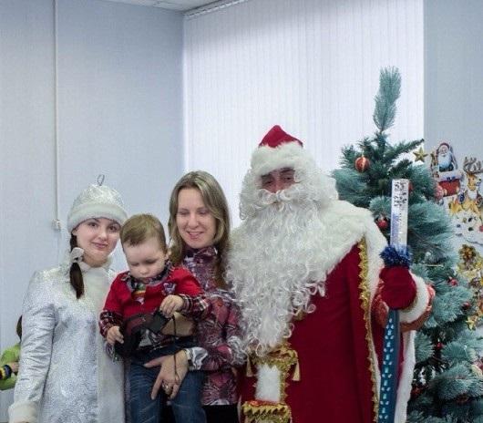 Волгоградский Дед Мороз рассказал о детских пожеланиях
