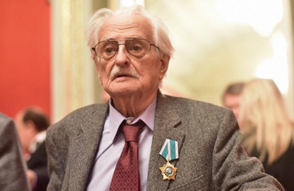 В Москве в тяжелом состоянии госпитализировали советского режиссера