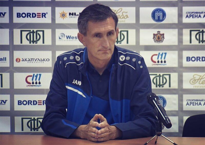В «Роторе» новый тренер: болельщики опасаются, что онокажется «пиджаком»