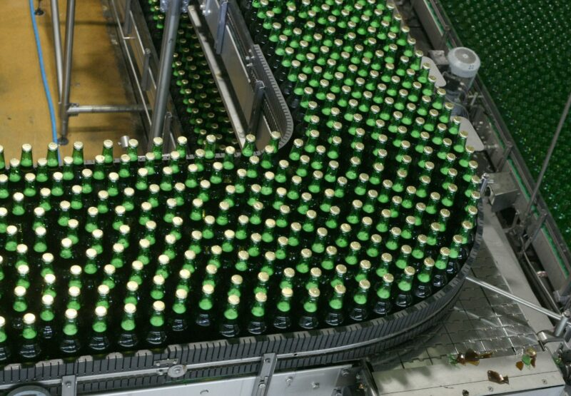 Пива пока не будет: Госдума не будет рассматривать вопрос о рекламе напитка
