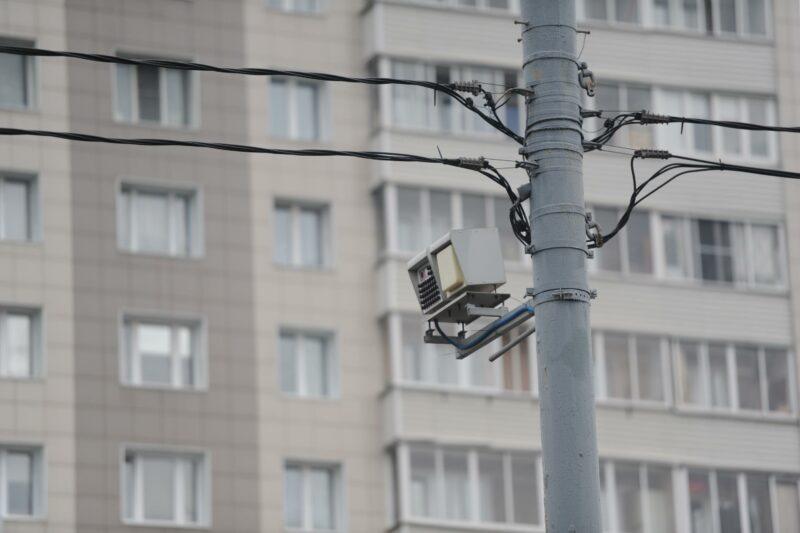 Для Волгоградской области ищут компанию на мобильные камеры фиксации нарушений ПДД