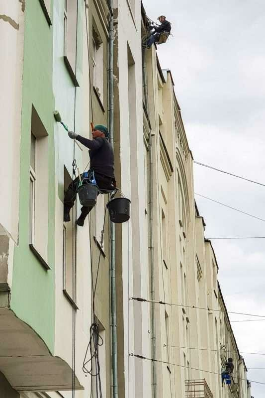 30 тысяч волгоградцев будут жить в условиях ремонта в 2019 году