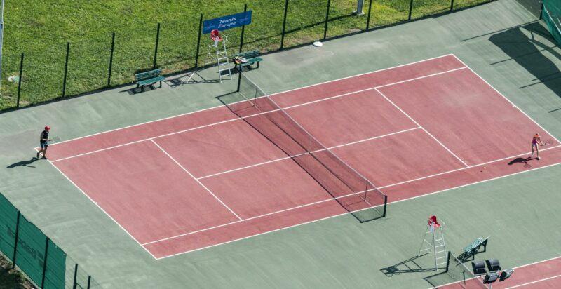 Волгоградские теннисисты одержали победы в квалификации Australian Open