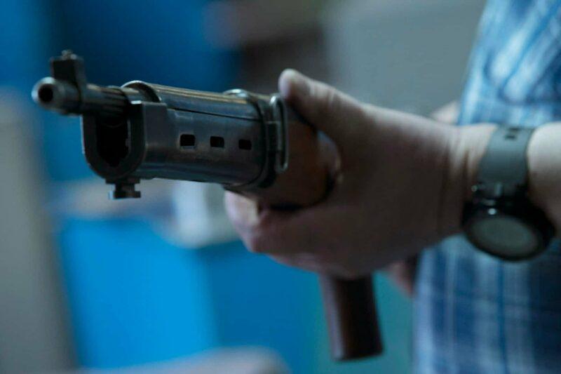 ФСБ рассказала о пресечении деятельности оружейников-нелегалов