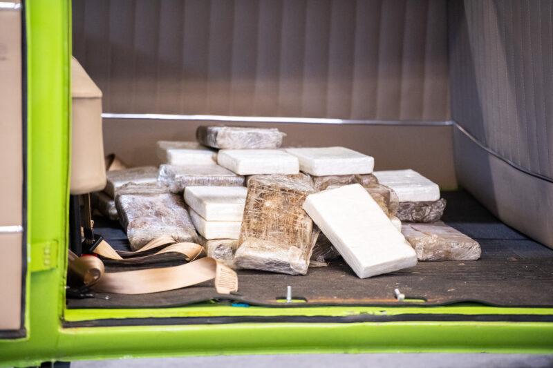 В Михайловке завершили расследование по факту распространения наркотиков