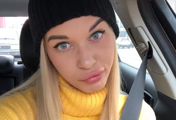 Любовницу Гуфа обвинили в распространении ВИЧ-инфекции на «Доме-2»