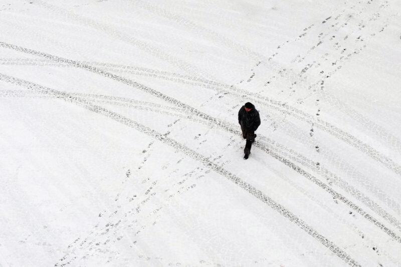 По трассе Р-228 в Волгоградской области вновь ограничили движение