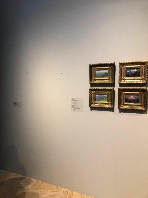 Неслыханное ограбление: Из Третьяковской галереи украли картину Куинджи