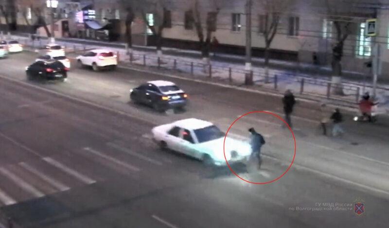 Дело о сбитом школьнике в Ворошиловском районе Волгограда направили в суд