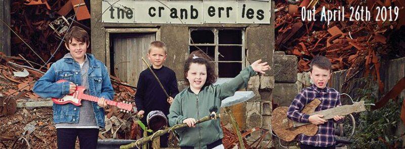 """""""Теперь все кончено"""": The Cranberries выпустили новую песню"""