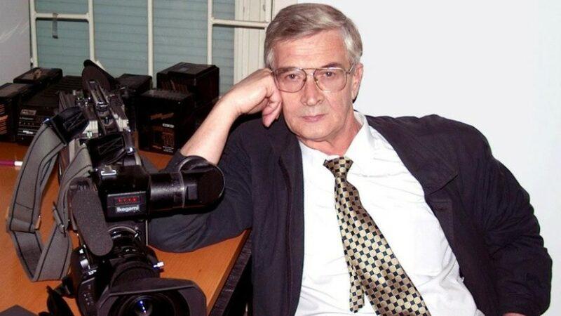 Скончался российский кинооператор Валерий Никонов