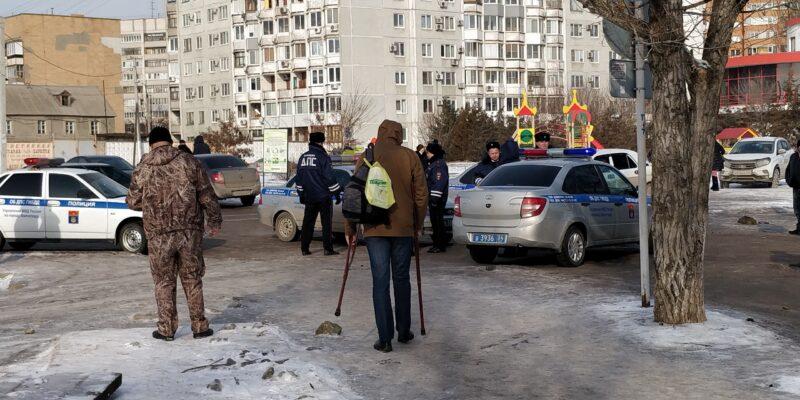"""Гордума, школы, больницы: Волна """"минирований"""" докатилась до Волгограда"""