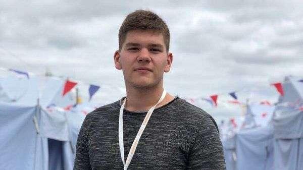 Ренат Булатов исключён из состава Молодёжного парламента Волгоградской области