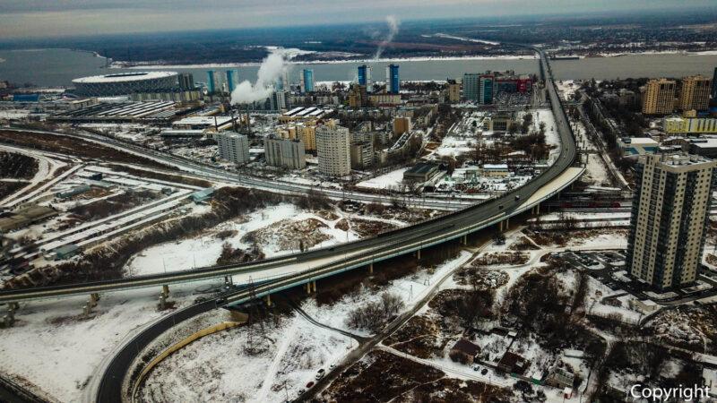 Волгоград занял 50-е место в рейтинге «Город России»