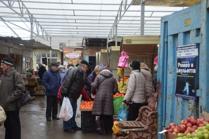 «Руспродсоюз» предрек скорый рост цен на продукты на 8 процентов