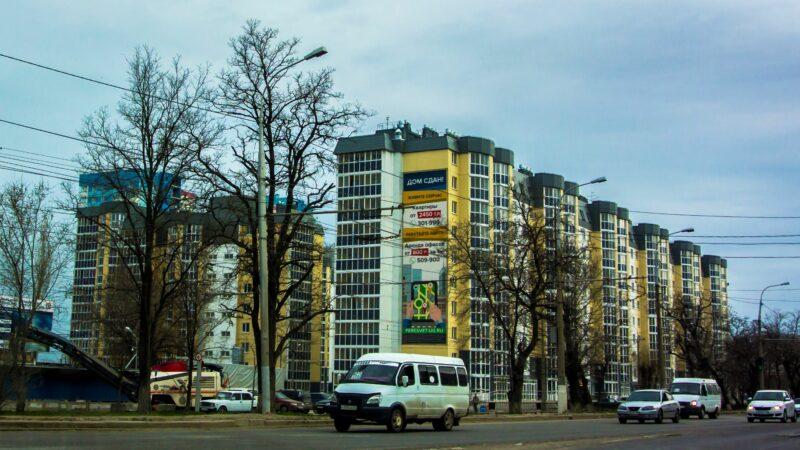 Двумя управляющими компаниями в Волгограде руководил дисквалифицированный директор