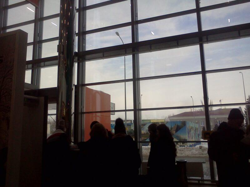 В аэропорту Волгограда задержали иностранца за непогашенный кредит в 1,5 тысячи долларов