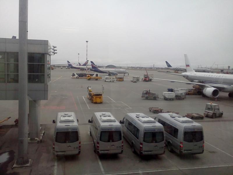 Рейс Сургут — Москва экстренно сел в Ханты-Мансийске после ЧП на борту