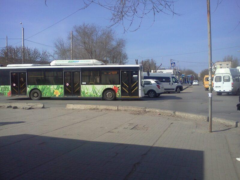 С 1 феврали автобусная «двойка» почти вернёт свой прежний маршрут