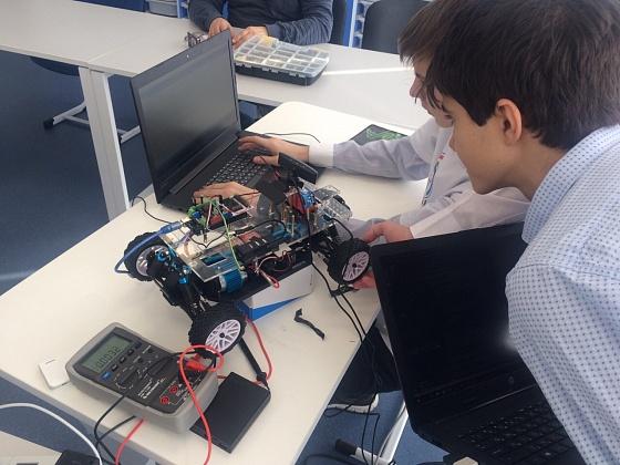 На технофестиваль PROFEST поедут исследователи детского технопарка «Кванториум»