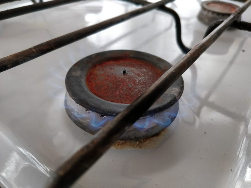 Волгоградцам напомнили о правилах эксплуатации газового оборудования