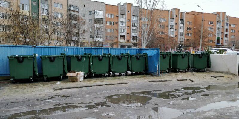 «Управление отходами – Волгоград» арендовало помещение за 4 миллиона рублей