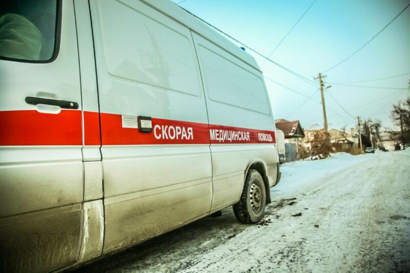 """В Камышинском районе """"Волга"""" опрокинулась в кювет"""