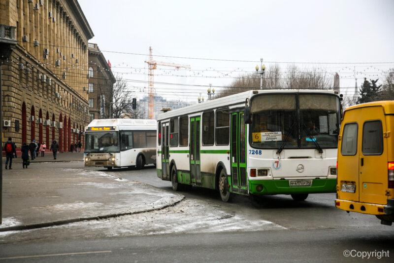 2 февраля в Волгограде перекроют набережную для проезда