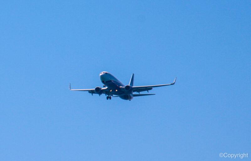 После экстренной посадки в Волгограде самолёт «Уральских авиалиний» остался без 3 пассажиров