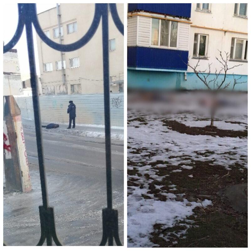 В Волжском случилось сразу два случая гибели людей