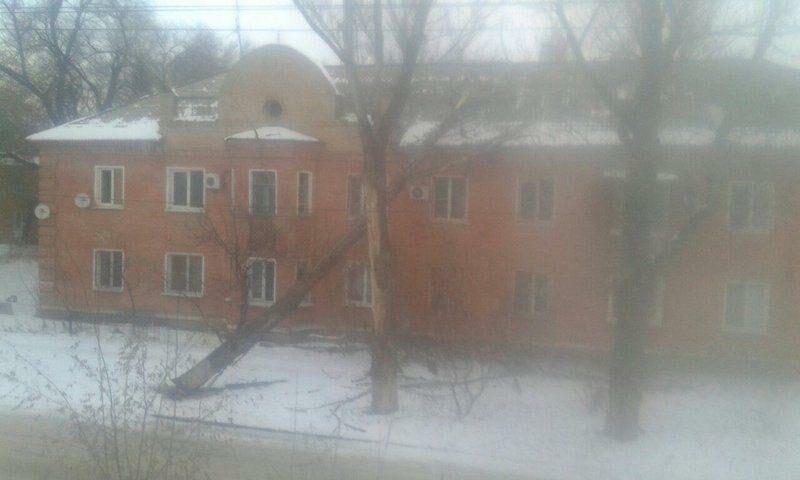 МЧС: в регионе ожидается сильный ветер, снег и метель