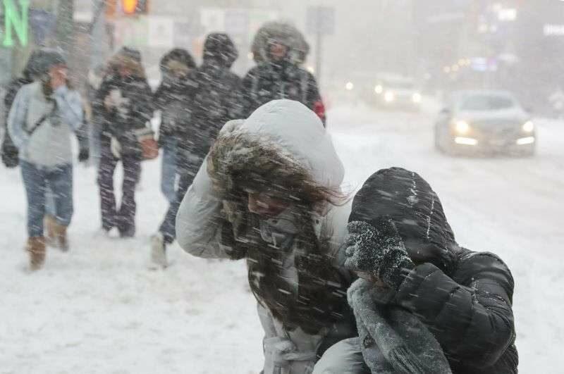 МЧС предупредило волгоградцев об ухудшении погоды