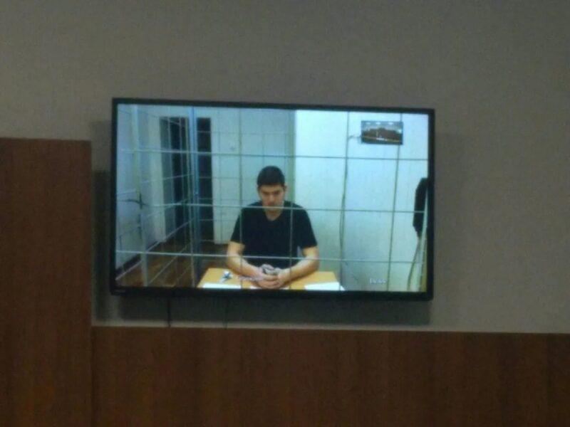 Вопрос об исключении осуждённого Рената Булатова из МПВО внесён в повестку Облдумы