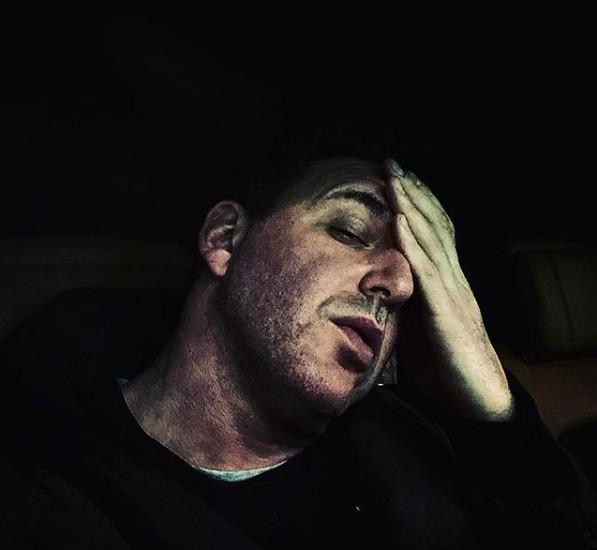 """""""Разлетелись"""": Виторган записал сторис с участием Собчак"""