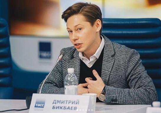 Бикбаев высказался о смерти отца