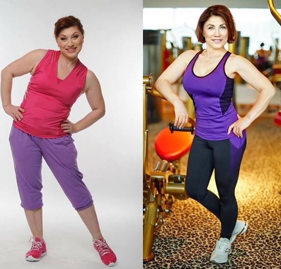Роза Сябитова раскрыла свою диету