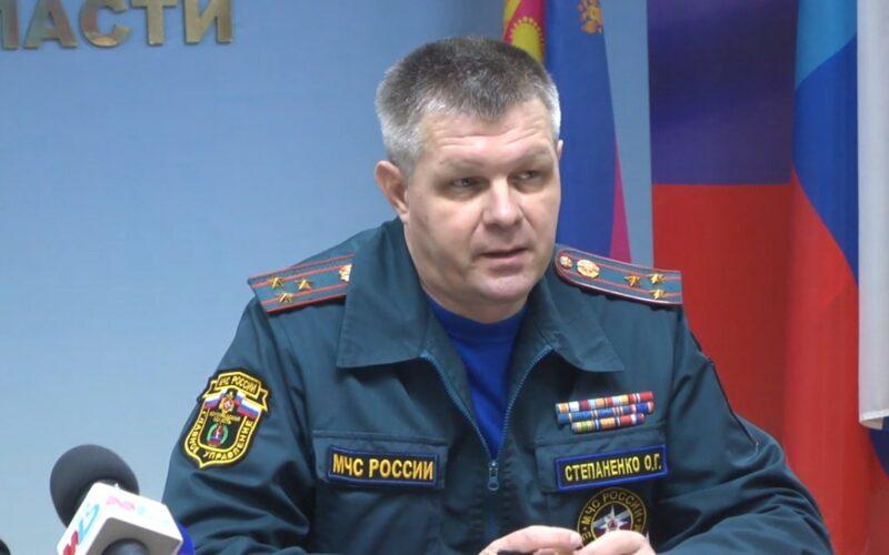 Итоги пожаров в Волгоградской области в 2018 году: погибли 136 взрослых и 16 детей