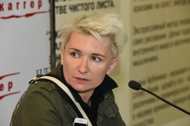 """СМИ: Диана Арбенина попала в больницу из-за собственного """"безумия"""""""