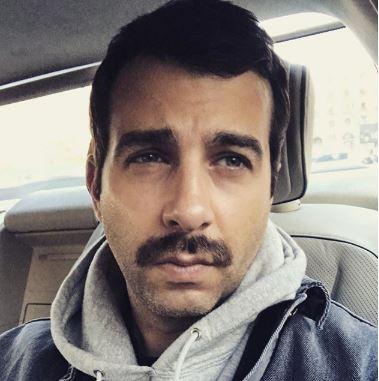 Ивана Урганта сбил водитель на джипе