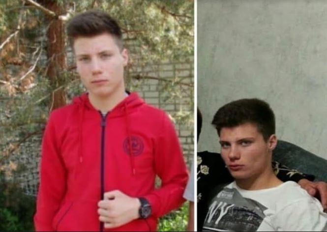 В Волгограде следователи разыскивают 17-летнего парня со шрамом на руке
