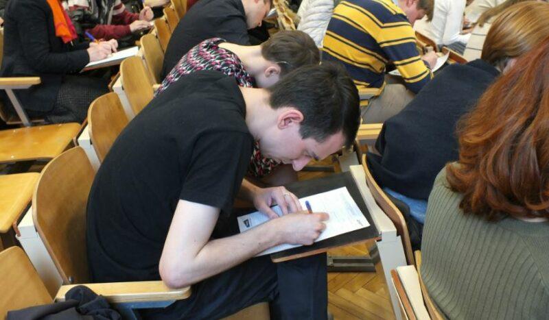 В Волгограде ректорам вузов грозят штрафы за студентов