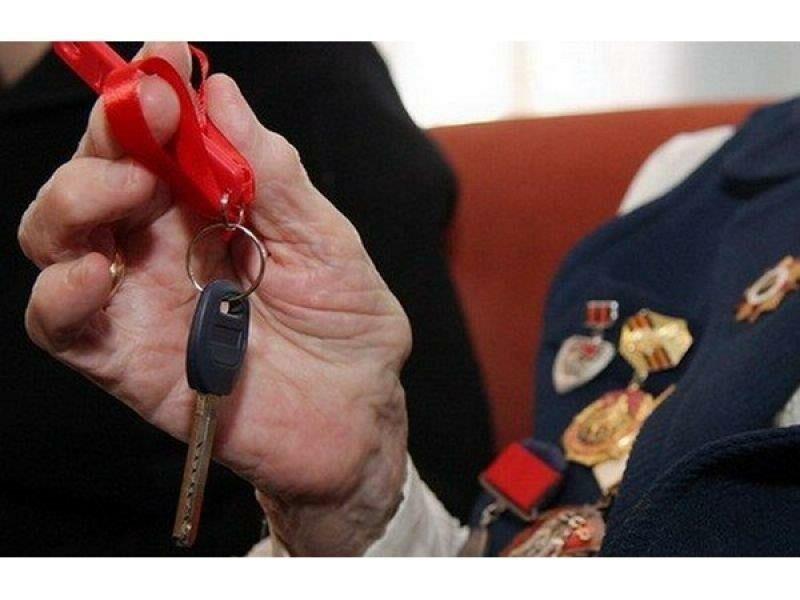 Ветерану из Михайловки законное жилье помогла «выбить» лишь прокуратура