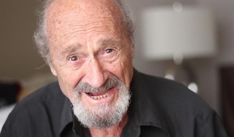 На 91-м году жизни умер актер Дик Миллер