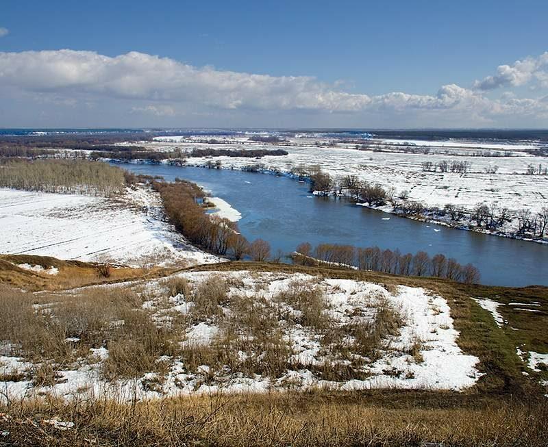 В Волгоградской области озаботились оздоровлением реки Дон